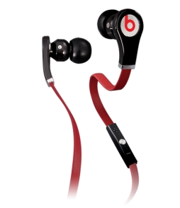 Наушники Beats Tour Controltalk Black