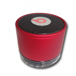 Колонки Beats Box Mini Red