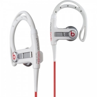 Наушники Monster Beats PowerBeats White