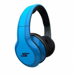 Наушники SMS Audio Street by 50 Cent HeadPhones blue