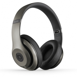 Наушники Beats Studio Wireless NEW Grey