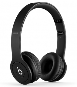 Наушники Monster Beats Solo HD Matte Black