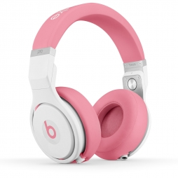 Наушники Monster Beats Pro Pink
