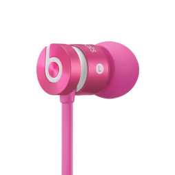 Наушники Beats Urbeats Pink with Controltalk