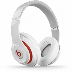Наушники Beats Studio Wireless NEW White