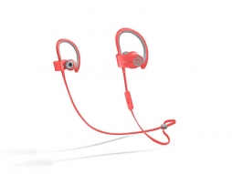 Наушники Monster Beats PowerBeats 2.0 Wireless Pink