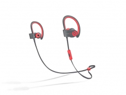 Наушники Monster Beats PowerBeats 2.0 Wireless Pink Grey