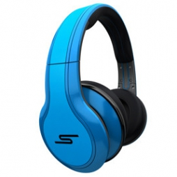 Наушники SMS Audio Sync by 50 Cent Wireless Blue