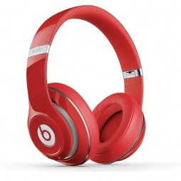 Наушники Beats Studio Wireless NEW Red