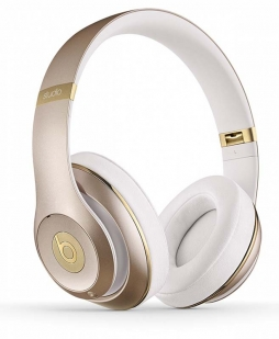 Наушники Beats Studio Wireless NEW Gold