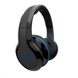Наушники SMS Audio Street by 50 Cent HeadPhones Black