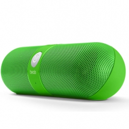 Колонки Beats Pill Green