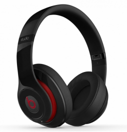 Наушники Monster Beats Studio Black 2.0