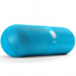Колонки Beats Pill Blue