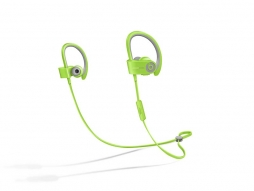 Наушники Monster Beats PowerBeats 2.0 Wireless Green