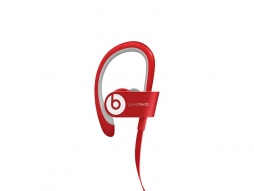 Наушники Monster Beats PowerBeats 2.0 Red