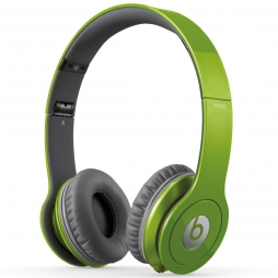 Наушники Monster Beats Solo HD Green