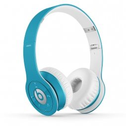 Наушники Monster Beats Wireless Light Blue