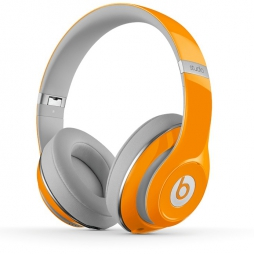 Наушники Monster Beats Studio Orange 2.0