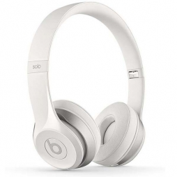 Наушники Monster Beats Solo2 Wireless White
