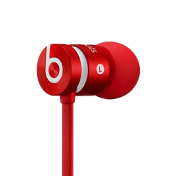 Наушники Beats Urbeats Red with Controltalk