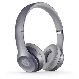 Наушники Monster Beats Solo2 Wireless Grey