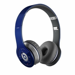 Наушники Monster Beats Wireless Blue